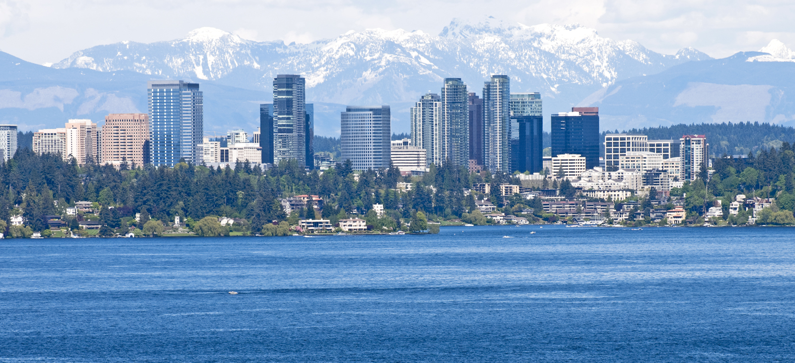 Tacoma To Seattle >> Photo Gallery - SIlver Cloud Inns and Hotels Bellevue Downtown