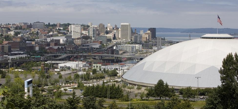 Hotels Near Tacoma Dome Washington