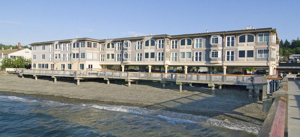 Silver Lake Hotels