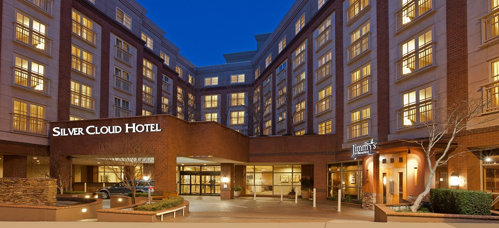Five Star Hotels In Seattle Washington