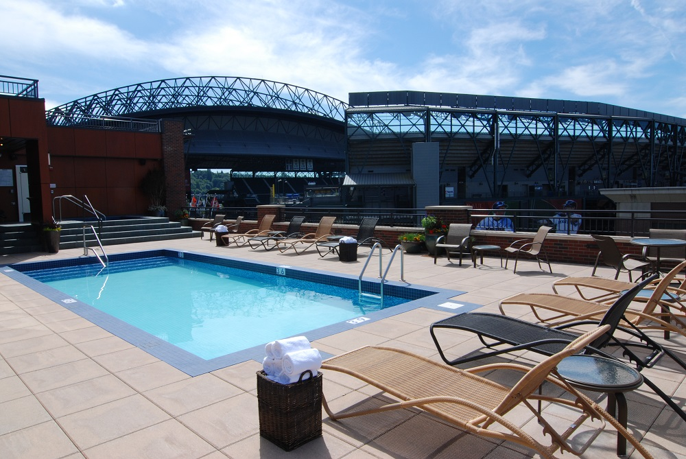 Photo Gallery Silver Cloud Hotels And Inns Seattle Stadium