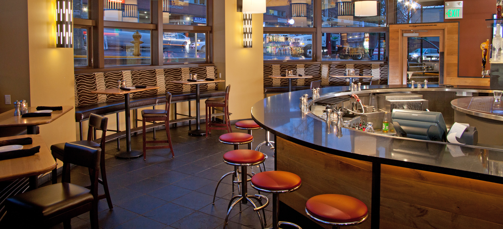 Amenities - Silver Cloud Hotels and Inns Seattle Broadway