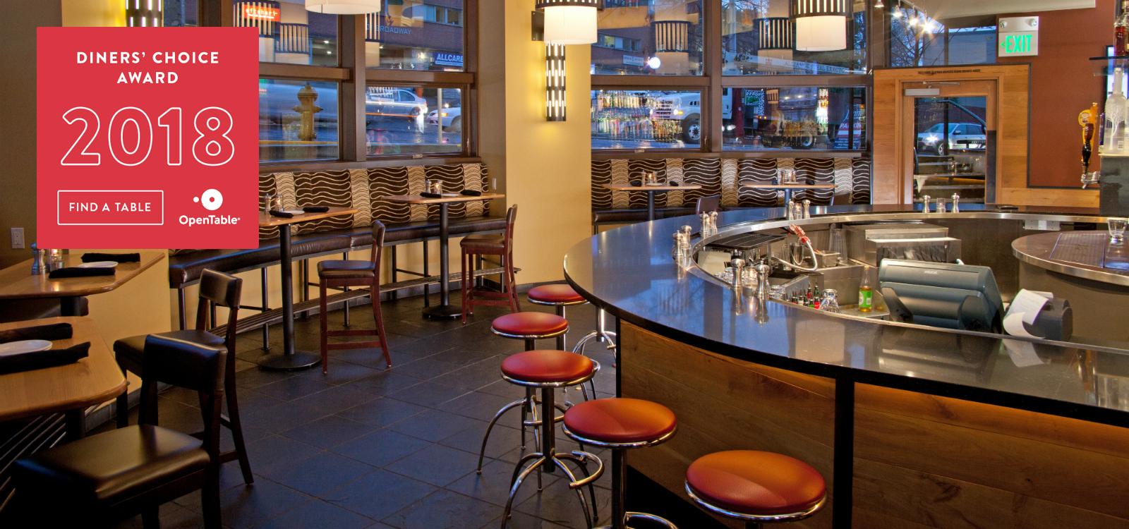 Jimmys On Broadway Silver Cloud Hotels And Inns Seattle Broadway - Open table seattle