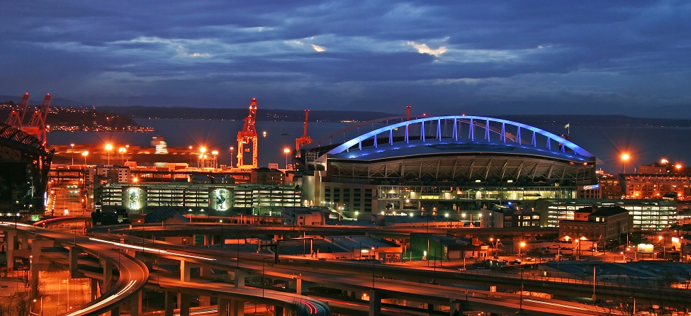 Hotels Near Centurylinkfield Seattle Wa Silver Cloud Hotel Stadium