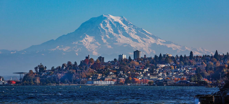 Hotels In Seattle Waterfront Area
