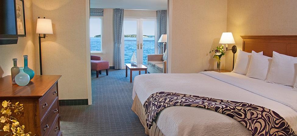 Mukilteo Hotels Silver Cloud Inn Everett Lynnwood Wa