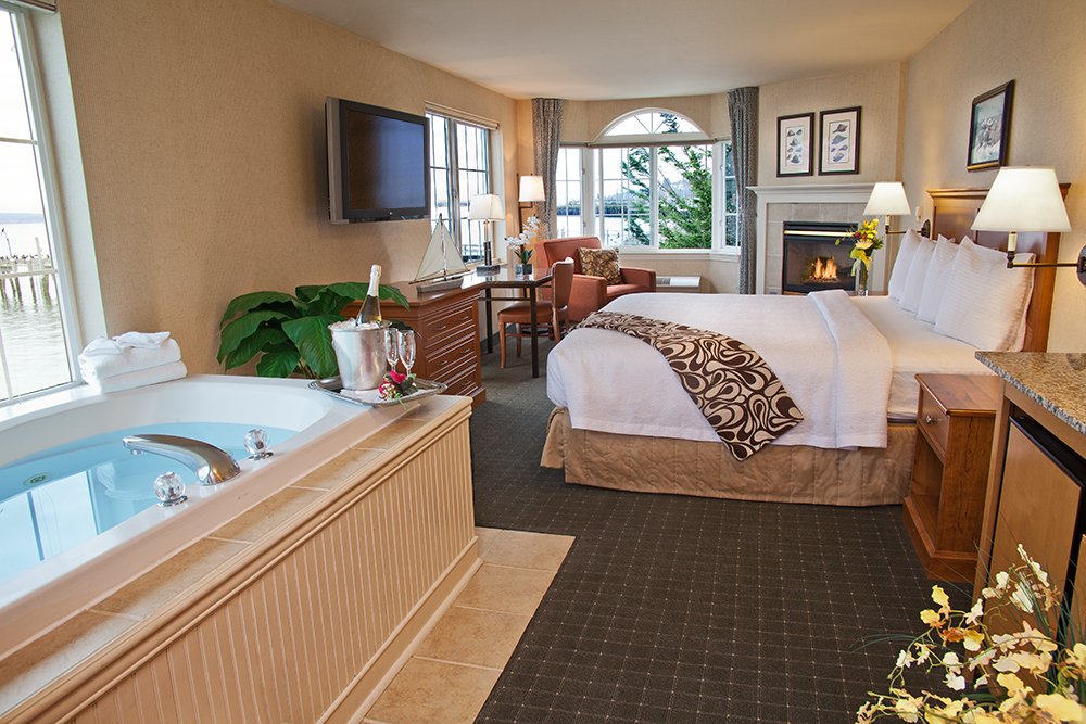 Photo Gallery Silver Cloud Hotels Amp Inns Mukilteo Waterfront