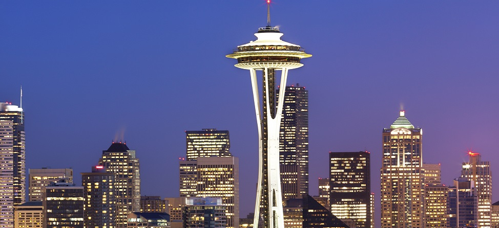 Seattle Waterfront Hotels Silver Cloud Lake Union Hotel In Wa