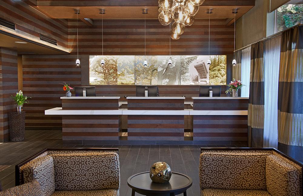 University Of Washington Hotels Silver Cloud Hotel Seattle District